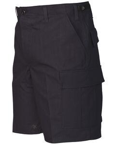 Tru-Spec Men's Navy BDU Shorts, , hi-res