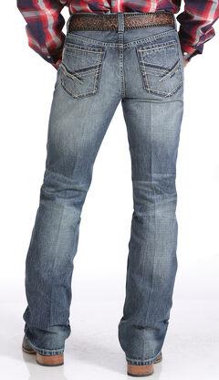 Cinch Ian Slim Fit Jeans - Boot Cut , , hi-res