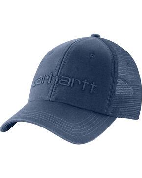 Carhartt Men's Blue Dunmore Cap, Blue, hi-res