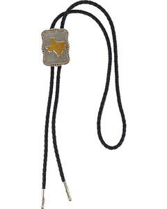 Cody James® Men's Texas Bolo Tie , Multi, hi-res