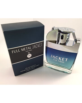 "B & D Diamond Company Men's Full Metal Jacket ""Jacket"" Cologne, No Color, hi-res"