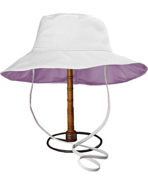 Stormy Kromer Women's Daydreamer Hat, White, hi-res