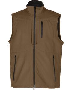 5.11 Tactical Covert Vest - 3XL, Brown, hi-res