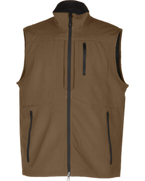 5.11 Tactical Covert Vest - 3XL, Brown, hi-res