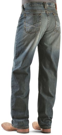 Wrangler 20X Jeans Rusty No. 33 Extreme Relaxed Fit - Reg, , hi-res