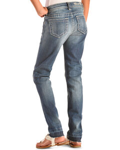 Miss Me Girls' Basic Skinny Jeans , , hi-res