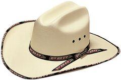 PBR Kids' Canvas Cowboy Hat, , hi-res