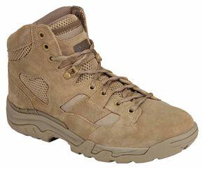 """5.11 Tactical Men's Taclite 6"""" Coyote Boots, Coyote Brown, hi-res"""