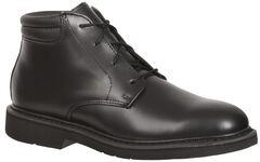 Rocky Polishable Dress Leather Chukka Boots, , hi-res