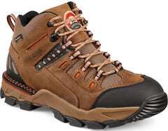Red Wing-Two Harbors Hiker Work Boots, , hi-res