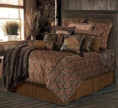 HiEnd Accents Austin Bed Set - Full Size, , hi-res