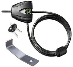 YETI Coolers Security Cable Lock & Bracket, , hi-res