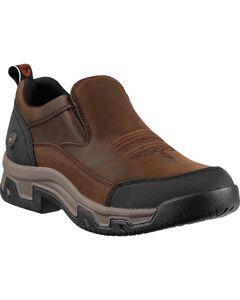 Ariat Rockwood Slip-On Casual Shoes, , hi-res