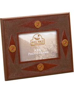 Big Sky Carvers Shotgun Shell 4x6 Picture Frame, , hi-res