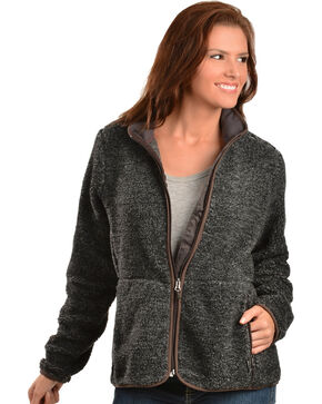 Woolrich Women's Black Baraboo Jacket, Black, hi-res