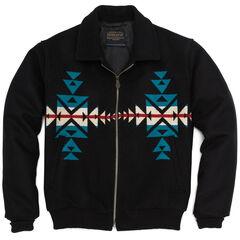 Pendleton Men's Black Santa Fe Jacket, , hi-res