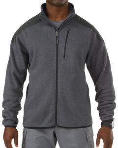5.11 Tactical Full-Zip Fleece Sweater, , hi-res