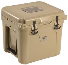 LiT Coolers Halo TS 400 Sage Cooler - 32 Quart, , hi-res