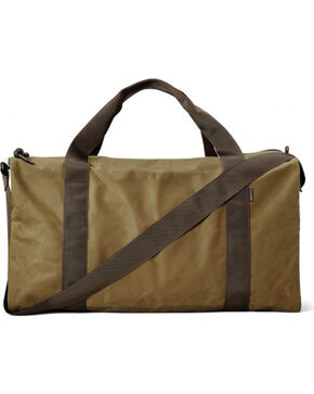 Filson Medium Field Duffle Bag, Tan, hi-res
