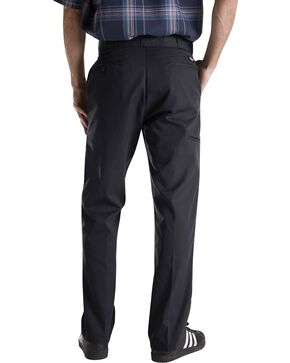 Dickies Multi-Use Pocket Work Pants, Black, hi-res