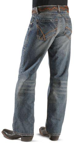 Wrangler 20X Jeans - High Noon Vintage Boot Cut, , hi-res