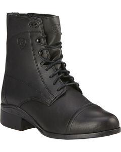 Ariat Women's Scout Paddock Boots, , hi-res