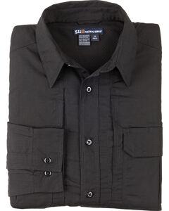 5.11 tactical WomensTaclite Pro Long Sleeve Shirt, , hi-res