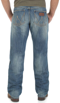 Wrangler Retro Lansing Relaxed Fit Jeans - Boot Cut, , hi-res