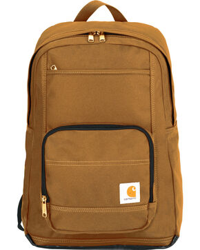 Carhartt Unisex Legacy Classic Work Pack , Brown, hi-res