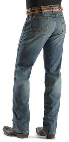 Wrangler Jeans - Retro Rocky Top Straight Slim Fit, , hi-res