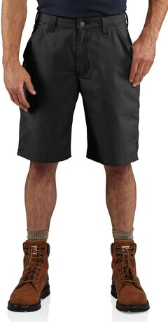 Carhartt Iconic Canvas Work Shorts, , hi-res