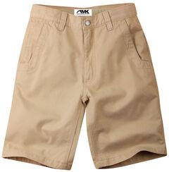 Mountain Khakis Men's Teton Relaxed Fit Shorts, , hi-res