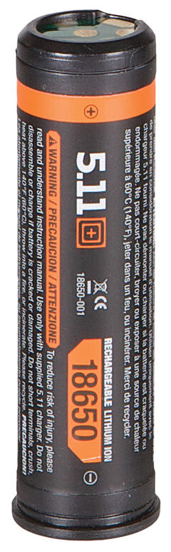 5.11 Tactical R1 / R3 Li-Ion Rechargeable Battery Pack, , hi-res