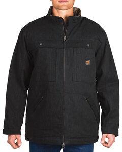 Walls Workwear Muscle Back Kevlar Coat , , hi-res