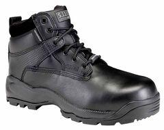 """5.11 Tactical Men's A.T.A.C. 6"""" Shield Side Zip ASTM Boots, , hi-res"""
