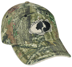 Mossy Oak Break-Up Infinity Proflex Cap , Camouflage, hi-res