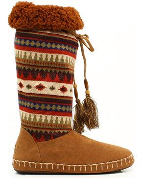 Blazin Roxx Women's Koko Slipper Boots , Multi, hi-res