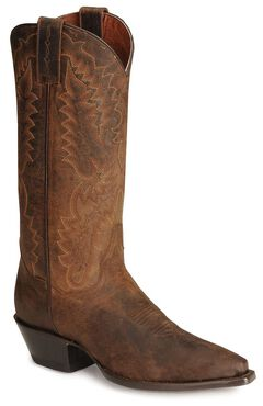 Dan Post Dirty Bull Cowgirl Boots, , hi-res