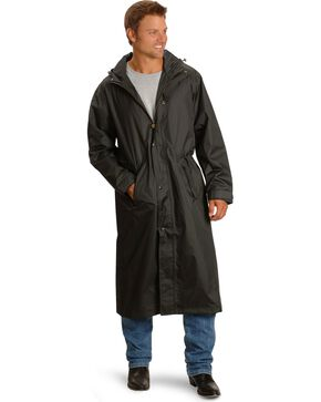 Outback Pak-A-Roo Waterproof Duster, , hi-res