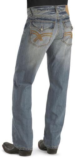 Tin Haul Regular Joe Flap Pocket Jeans, , hi-res