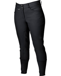 Dublin Women's Everyday Shapely Full Seat Breeches, , hi-res
