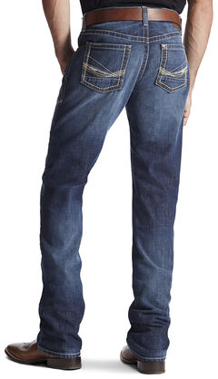 Ariat Men's M2 Strongman Cadet Bootcut Jeans, , hi-res