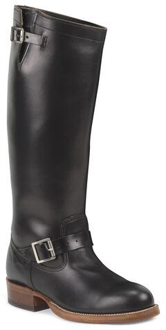 Chippewa Men's 1937 Original Engineer Boots - Round Toe, , hi-res