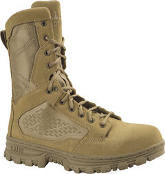 """5.11 Tactical Men's EVO 8"""" Boots, , hi-res"""