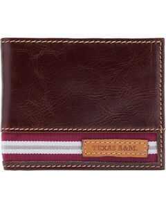 Jack Mason Texas A&M Tailgate Traveler Wallet , , hi-res
