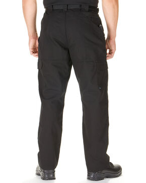 5.11 Tactical Cotton GSA Approved Pants, Black, hi-res