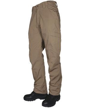 Tru-Spec Men's 24-7 Tan Vector Pants , Tan, hi-res