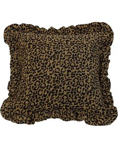HiEnd Accents San Angelo Leopard Print Pillow, , hi-res
