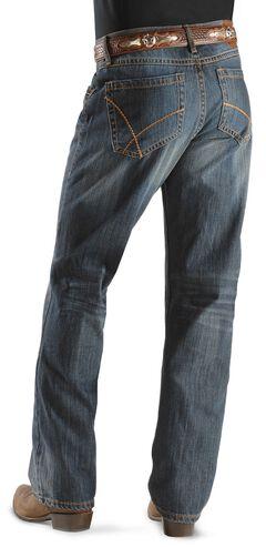 Wrangler 20X Jeans - No. 42 Slim Fit Boot Cut, , hi-res