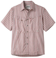Mountain Khakis Men's Trail Creek Short Sleeve Shirt, , hi-res